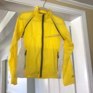 Jelly hansen rain coat
